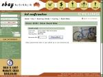 Australian Ebay Concept - Bid Page