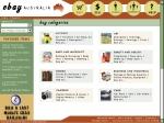Australian Ebay Concept - Buy Page