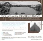 DL Invitation Design: ANTA Conference. (2011)