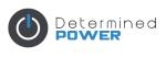 Logo Design: Determined Power. (2010)