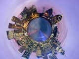 Tutorial: Photoshop Planet Globes from Panorama Photos [revisited]