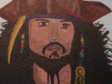 Disney's Pirates of the Caribbean Art Series –Arghhhhhhh