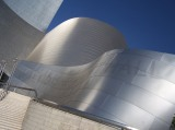 Architect Perspective: Frank Gehry genius of the Walt Disney Concert Hall