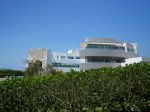 Getty Center Exterior