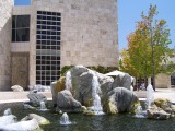 Buildings as Art: The J. Paul Getty Center, Los Angeles California