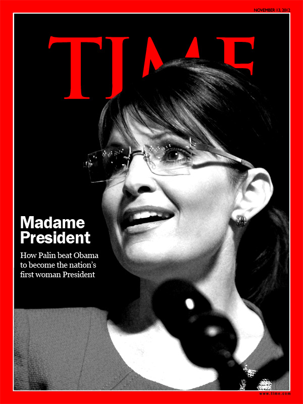 Alternate History: Time Magazine Covers : JFK survives ...