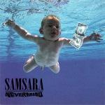 Album Opposite Mashup: Nirvana Cover. N.Hayter.