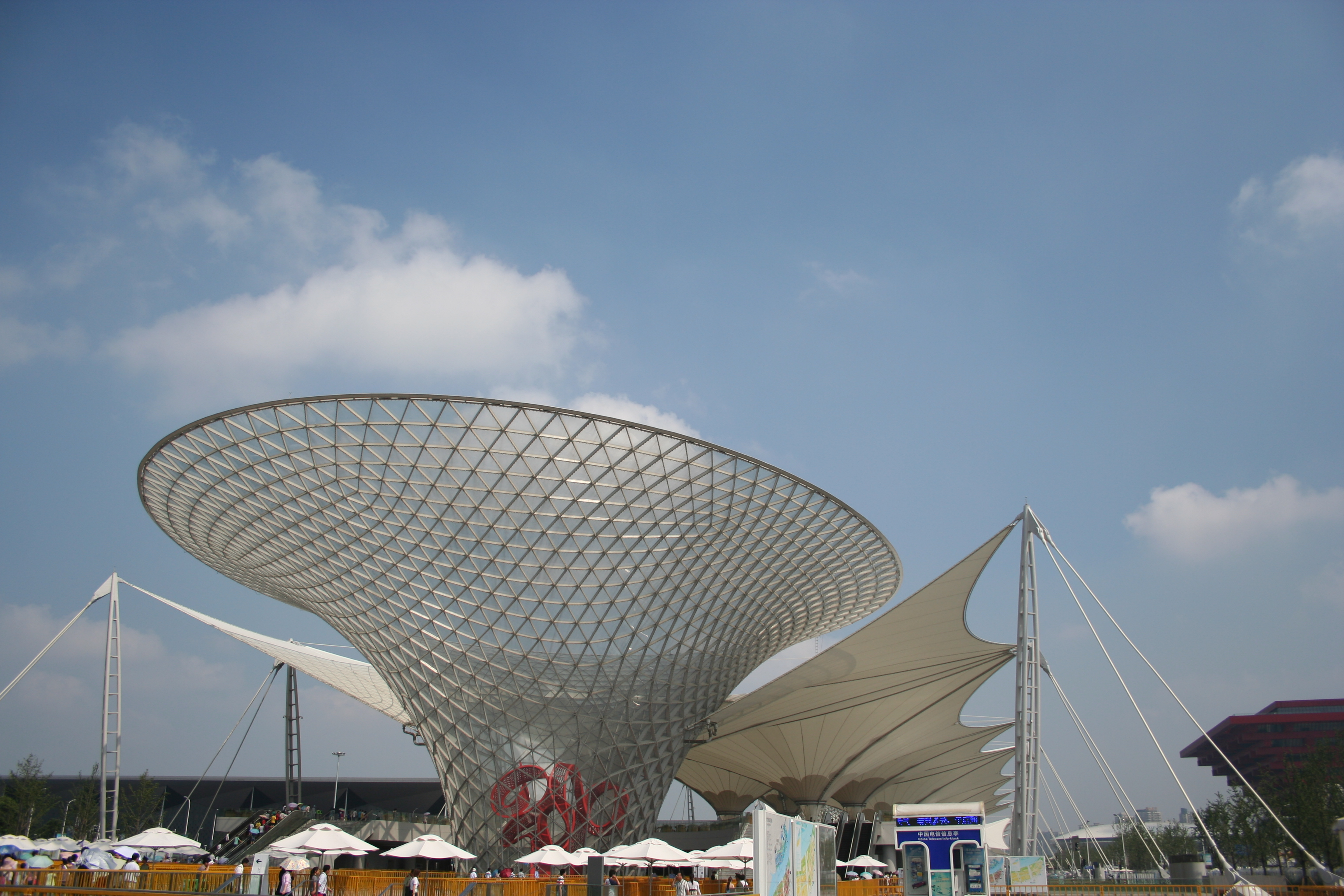 Photography \u0026 Architecture: World Expo 2010 Shanghai China ...