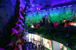 World Expo 2010 - Russia Pavilion Interior. N. Hayter. 2010.