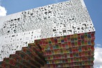 World Expo 2010 - Republic of Korea Pavilion. N. Hayter. 2010.