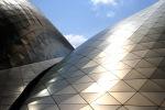 World Expo 2010 - United Arab Emirates Pavilion. N. Hayter. 2010.