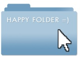 "Why everyone should have a ""Happy Folder"" in their corporate email account"