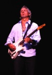 Neil Giraldo with Fender Telecaster Live in Sydney 2010.