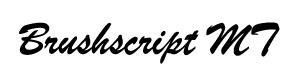 how to get curlz mt font