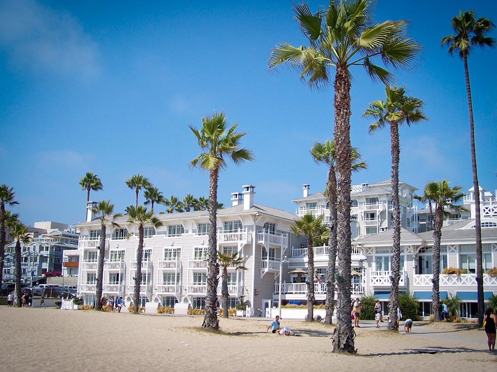 Shutters Hotel Santa Monica Spa