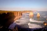 12 Apostles Great Ocean Road Victoria (2) . Photo: N.Hayter 2011.