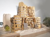 Architect Frank Gehry to leave his mark on Sydney Australia