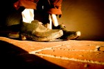 Cooks Cottage Boots 2 - N.Hayter