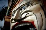 Luna Park St Kilda 1. N.Hayter 2011