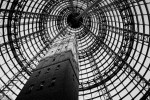 Coops Shot Tower Melbourne Central. N.Hayter 2011
