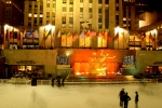 30 Rockefeller Plaza NYC. N.Hayter 2012.