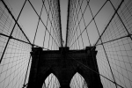 Brooklyn Bridge NYC. N.Hayter 2012