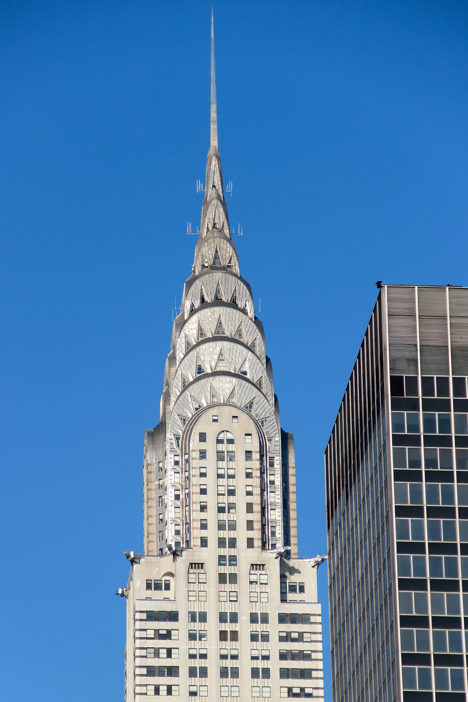 Chrysler Building Nyc Apartments