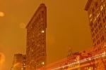 Flatiron Building NYC. N.Hayter 2012