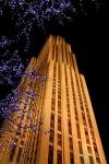 Rockefeller Plaza NYC. N.Hayter 2012