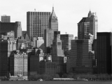 A 15,000 pixel wide Panorama of New York City Skyline