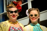 Fifties Fair 2012 Images – Rose Seidler House Sydney