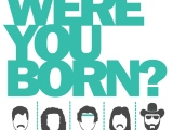 "Re-release of ""How Were You Born?"" T-Shirt to ""Why Were You Born?"" now feat. Freddie Mercury"