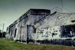 Fort Charlotte Nassau Bahamas. N.Hayter 2012