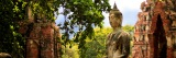 Images of Ayutthaya RuinsThailand