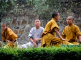 Images of Shaolin Temple, Zhengzhou China